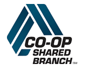 CO-OP ATMs and Shared Branches